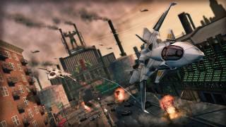 Saints Row 3: Gameplay! (E3)