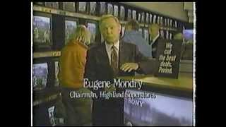 Download Detroit TV Old Highland Appliance Commercial MP3 song and Music Video