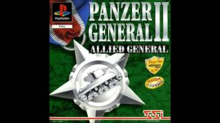 Panzer General 2: Allied General - 3