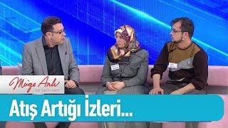 Uğur, Betül ve Ertuğrul'da atış artığı izlerine rastlandı! - Müge Anlı ile Tatlı Sert 24 Nisan 2019