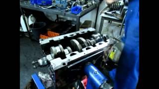 Капитальный ремонт двигателя Cummins ISF2.8 ГАЗель Next(Капитальный ремонт двигателя Cummins ISF2.8 на автомобиле ГАЗель Next. Лопнули поршневые кольца в двух цилиндрах,..., 2015-06-09T13:11:39.000Z)