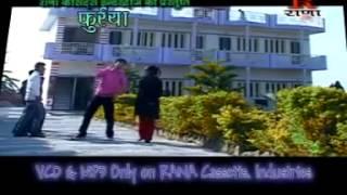 Gadhwali Superhit Song | Furya Promo