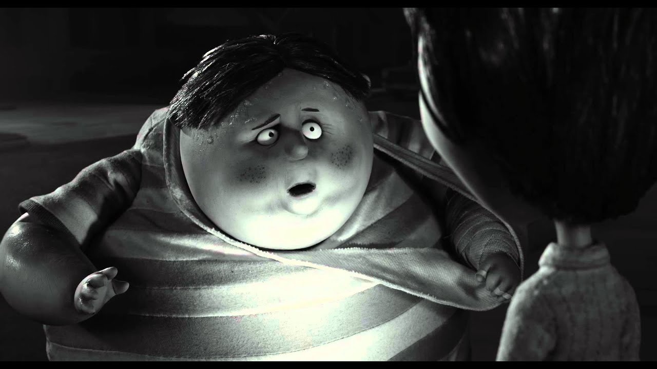 Frankenweenie clip - Bigger Problem - Disney - Available on ...