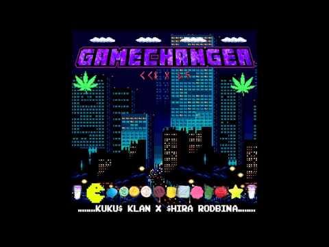 Shira Rodbina X KUKU$ - Gamechanger feat. Hladni  (prod. Dazed Out)