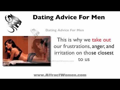 Man-code dating tips