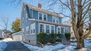 Home for Sale - 4 Spring St, Lexington