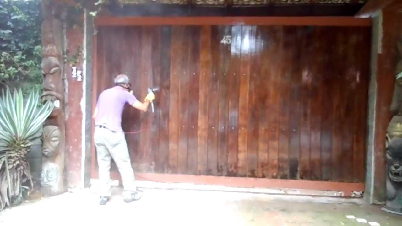 Resina port o madeira 2 youtube - Pintura de resina ...