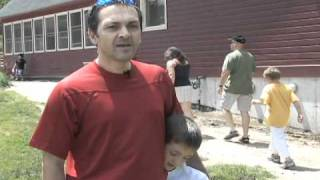 Ontario Summer Camp KVC Testimonials: Eddie and Marcello