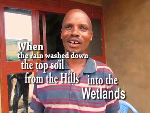 Uganda Swamp: 48 Years of Wise Use