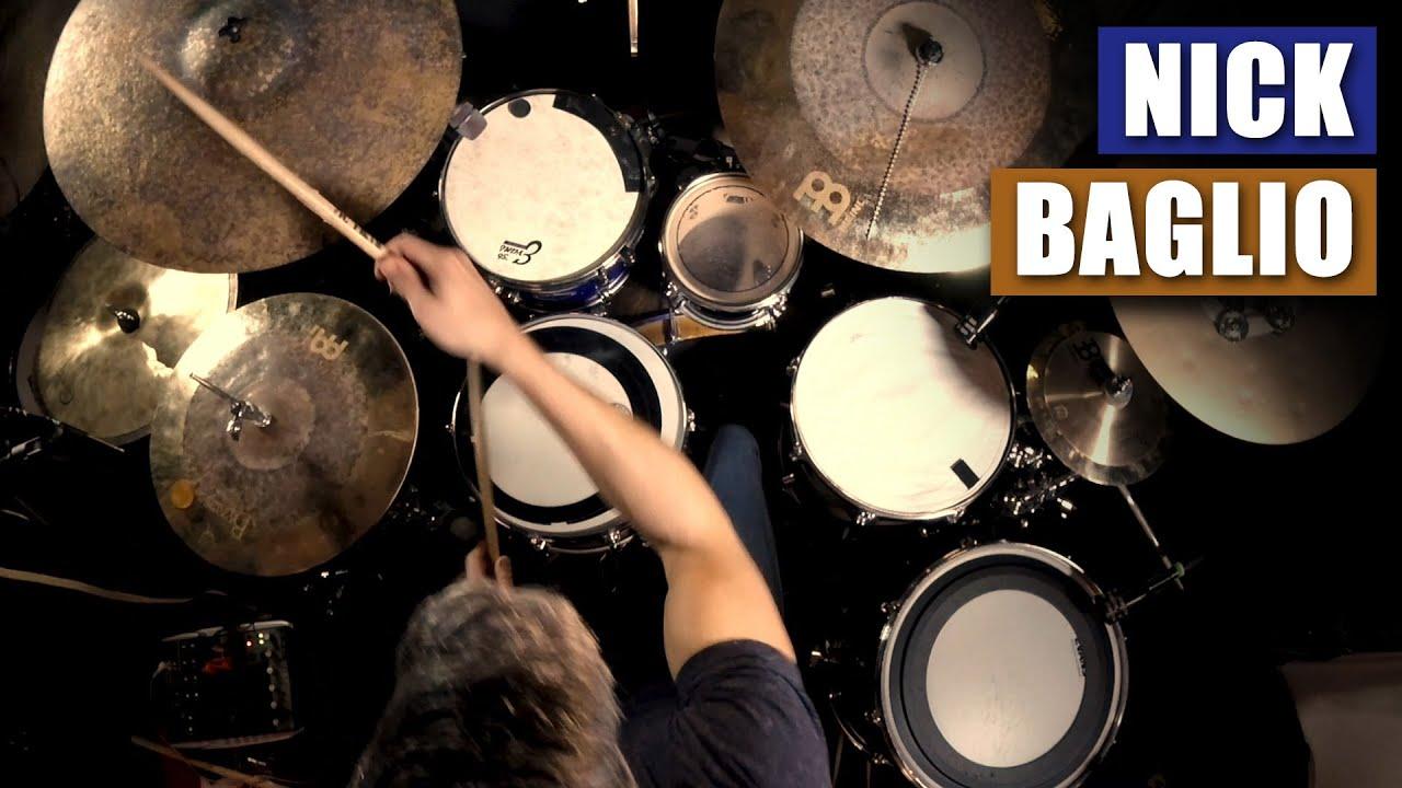 Nick Baglio | Hush