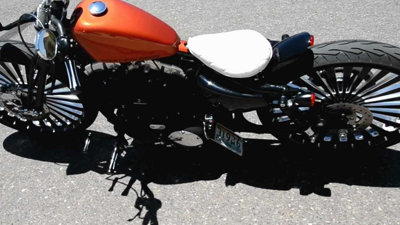 Rim For Harley Davidson Sportster