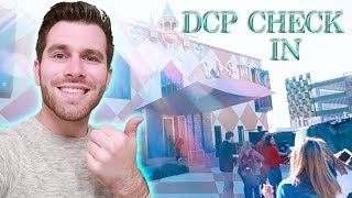 MOVING INTO THE DISNEY COLLEGE PROGRAM: CASTING & HOUSING LOCATION!