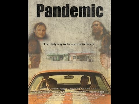 Pandemic - Post Apocalyptic, Scifi Short Film