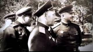 Marshal Ivan Bagramyan - Հովհաննես Բաղրամյան - Иван Баграмян