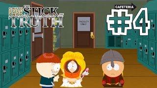 South Park  The Stick of Truth #4 Задержание после уроков