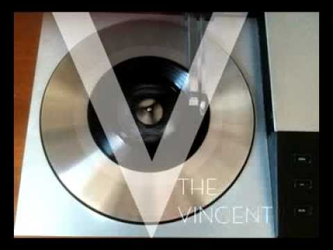 the vincent presents...hymn of the big wheel - massive attack (nellee hooper remix)