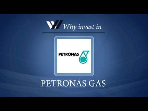 Petronas Gas - Why invest in 2015