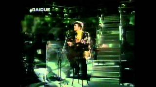 Lucio Battisti - I giardini di marzo (1972)