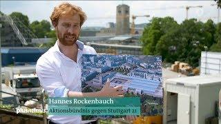 Die Mehrkosten von mehreren Milliarden für Stuttgart 21 waren absehbar 30.05.2018 - Bananenrepublik