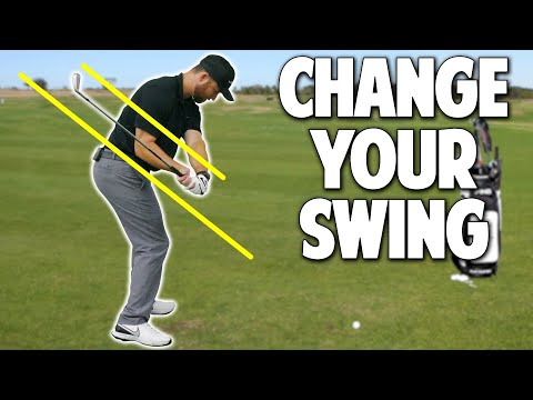 The Move That Changed My Golf Swing Forever
