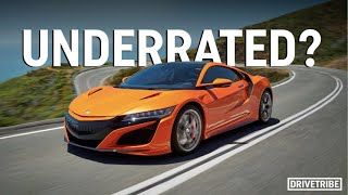 6 of the most underrated performance cars thumbnail