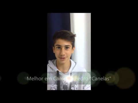Flash Interview 9ª Jornada- Iniciados A- Pedrouços VS Pedras Rubras