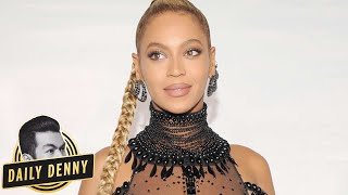 Beyonce Spotted for the First Time Since Giving Birth to Twins! | Daily Denny