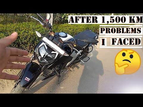 APACHE RTR 160 4V BS6 PROBLEMS   DISADVANTAGES OF APACHE 160 4V   ISSUES WHICH I FACED IN THIS BIKE