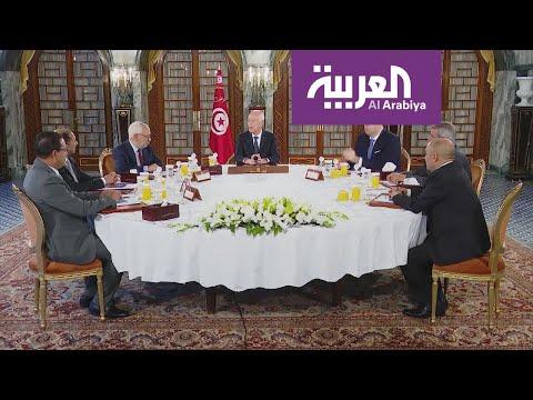 البرلمان التونسي يقر جلسة عامة لمنح الثقة لحكومة إلياس فخفاخ.. والصراع يستمر حولها  - نشر قبل 4 ساعة