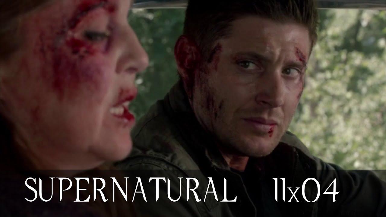 Download Supernatural 11×04 - Ending Scene