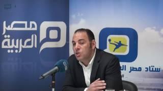 مصر العربية | احمد بلال: المقارنة بين باسم مرسي وعماد متعب مستحيلة