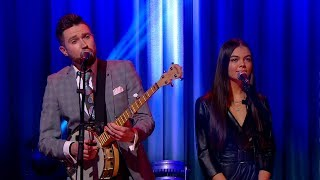 TradFest 2019 'Raglan Road' | The Late Late Show | RTÉ One