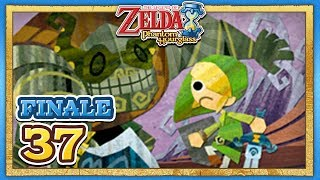 The Legend of Zelda: Phantom Hourglass - FINALE - Time