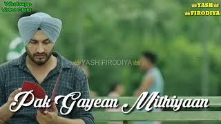 💖New whatsapp status Video 2018💖 || ghar aaja pardesi ||