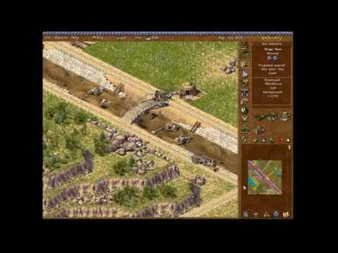 Emperor: Rise of the Middle Kingdom - Qin Dynasty - Zheng Guo's Canal