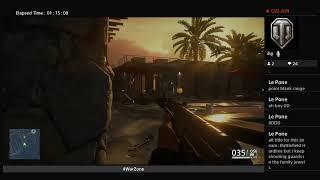 Battlefield Hardline Stream: Good Cop Bad Cop
