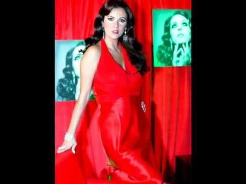 Edith Márquez - ♫ Lamento Borincano (Letra)