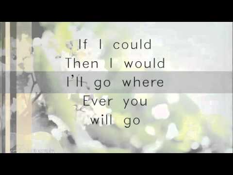 Charlene Soraia- Wherever You Will Go Lyrics (As Heard on the CW's Beauty and the Beast Ep. 9).mp4