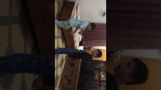 Alien Dance : Dame tu cosita: Atharva and Shriwang version