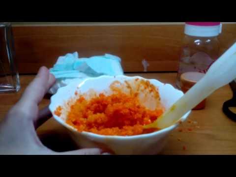 Как сделать морковное пюре? без регистрации и смс