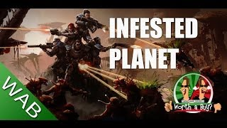 Infested Planet Review - Worth A Buy?