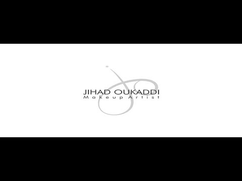 MAKEUP TUTORIAL - By JIHAD OUKADDI