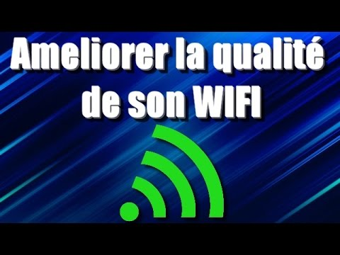 Tuto comment ameliorer sa connection internet free funnydog tv - Ameliorer connexion internet ...