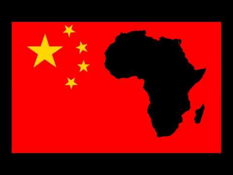 China in Africa - what do Kenyans think?