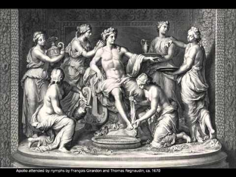 Het hof onder Lodewijk XIV _ 3. Feest ter vermaak en propaganda