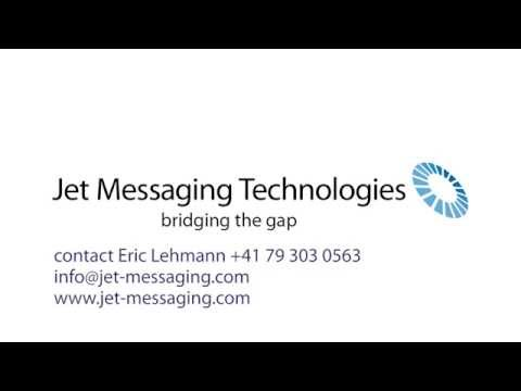 JET Messaging Technologies - The XML Library Company
