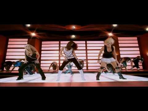 Atomic Kitten - Ladies Night (official music video)
