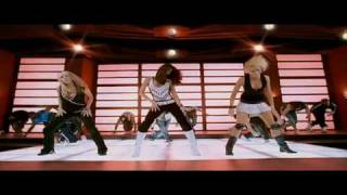 Atomic Kitten - Ladies Night (official music video)