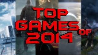 Top Upcoming Games Of 2014 [most Anticipated] [xbox, Ps3, Ps4, Pc]