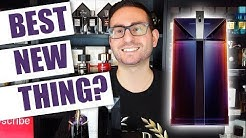 Mugler Alien Man Fragrance / Cologne Review